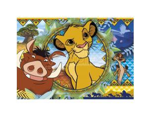 Disney Lion King puzzle 104pcs Clementoni