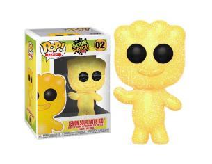 Pop Figura Sour Patch Kid Lemon Funko