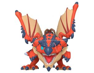 Pop Figura Monster Hunter Ratha Funko
