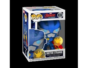 POP Marvel: Marvel Mech - Dr. Strange 9 cm