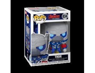 POP Marvel: Marvel Mech - Thor 9 cm