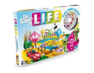 Game Of Life Spagnolo Game Hasbro