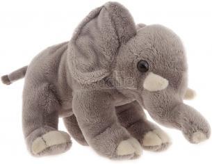 WWF 15193007 - Peluche Elefante 18 cm