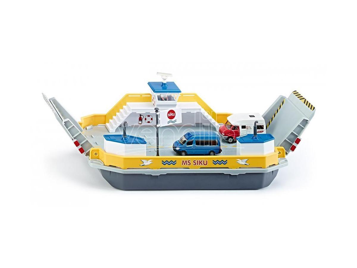 SIKU SK1750 FERRY BOAT 1:50 Modellino