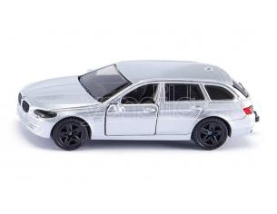 SIKU SK1459 BMW 520i TOURING MATT BLUE mm 75 Modellino