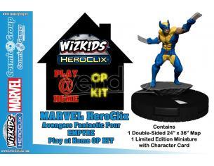 Mhc Avengers F4 Empyre Pah Kit Gioco Da Tavolo Wizbambino