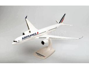HERPA HP612470 AIRBUS A350-900 AIR FRANCE 1:200 Modellino
