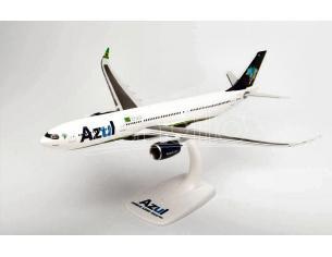 HERPA HP613088 AIRBUS A330-900 NEO AZUL BRAZILIAN AIRLINES 1:200 Modellino