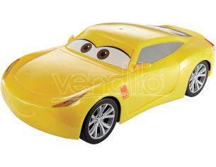 DISNEY CARS: CRUZ RAMIREZ REACTION CARS - MODELLINI E VEICOLI