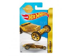 HOT WHEELS GOLDEN CAR - MODELLINI E VEICOLI