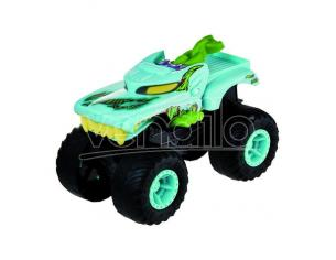 HOT WHEELS MONSTER TRUCKS 1:24 HOTWEILER - MODELLINI E VEICOLI
