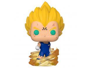 Pop Figura Dragon Ball Z S8 Majin Vegeta Funko