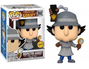 Ispettore Gadget Funko POP Animazione Vinile Figura Ispettore Gadget 9 Cm CHASE