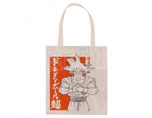 Dragon Ball Super Goku Borsa Portatutto Gb Eye