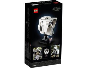 LEGO STAR WARS 75305 - CASCO DA SCOUT TROOPER