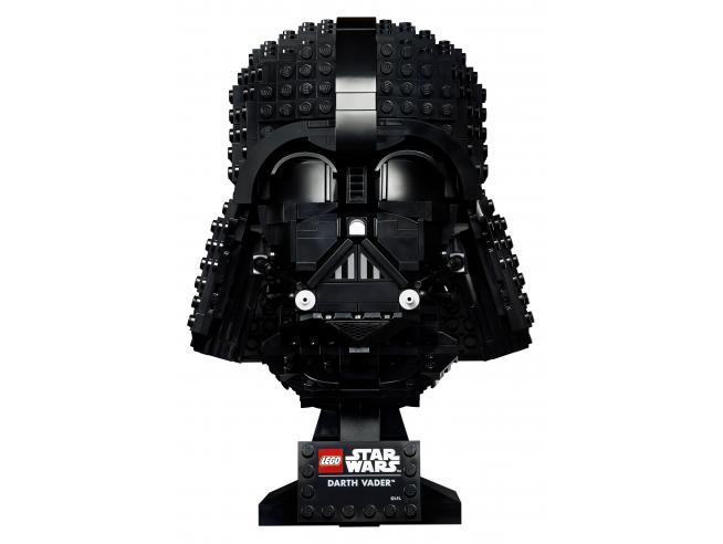 LEGO STAR WARS 75304 - CASCO DI DARTH VADER