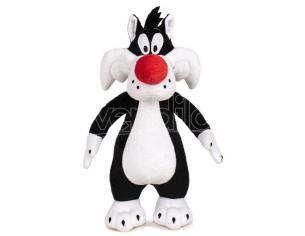Looney Tunes Sylvester Peluche 30cm Warner Bros.