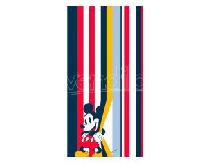 Disney Mickey Microfibra Telo Mare Cerdà