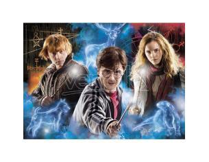Harry Potter puzzle 500pcs Clementoni