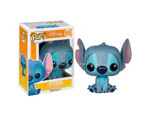Pop Figura Disney Stitch Seated Funko