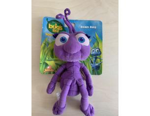 A Bug's Life Disney Peluche Bean Bag 20 cm