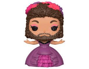 Pop Figura Greatest Showman Bearded Lady Funko