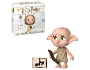 5 Star Figura Harry Potter Dobby Funko