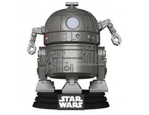 FIGURE POP! STAR WARS: CONCEPT- R2-D2 WARS - ACTION FIGURES
