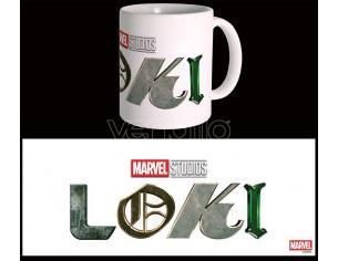 Loki Logotazzatazza Semic