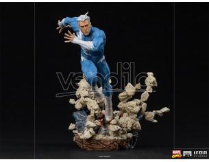 Quicksilver 1/10 Art Statua Statua Iron Studio