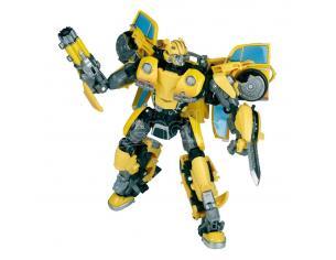Transformers Masterpiece Movie Series Action Figura Bumblebee Mpm-7 15 Cm Hasbro
