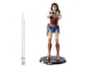 Dc Comics Bendyfigs Bendable Figura Wonder Woman 19 Cm Noble Collection