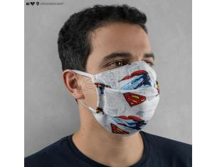 DC Comics Face Mask Superman Cinereplicas
