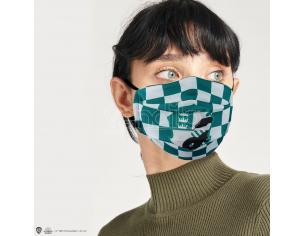 Harry Potter Face Mask Serpeverde Cinereplicas