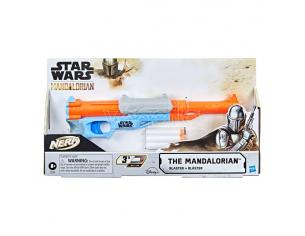 Star Wars The Mandalorian NERF Blaster Hasbro