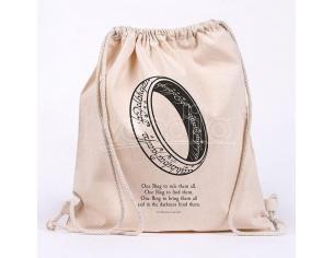 Il Signore Degli Anelli Draw String Bag One Ring Gb Eye
