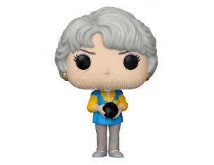 Golden Girls Pop! Tv Vinile Figura Sick Dorothy 9 Cm Funko