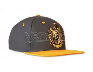 Harry Potter Cappellino Cappellino Snapback Tassorosso Logoshirt