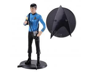 Star Trek Bendyfigs Bendable Figura Spock 19 Cm Noble Collection