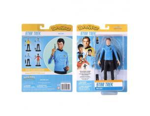 Star Trek Bendyfigs Bendable Figura Mccoy 19 Cm Noble Collection