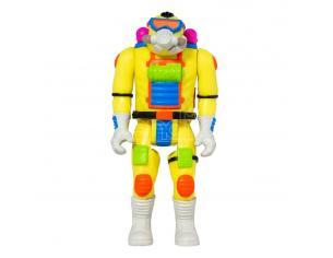 Toxic Crusaders Reaction Action Figura Wave 1 Radiation Ranger 10 Cm Super7