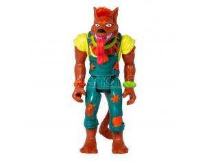 Toxic Crusaders Reaction Action Figura Wave 1 Junkyard 10 Cm Super7