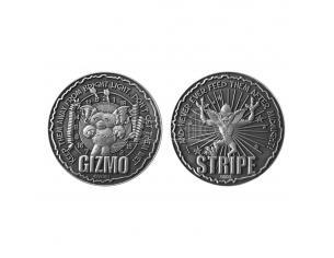 Gremlins Collectable Coin Edizione Limitata Fanattik