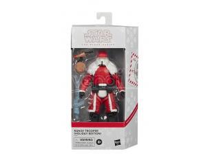 Star Wars Black Series Action Figura 2020 Range Trooper (holiday Edition) 15 Cm Hasbro