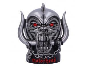 Motorhead Bookends Warpig Nemesis Now