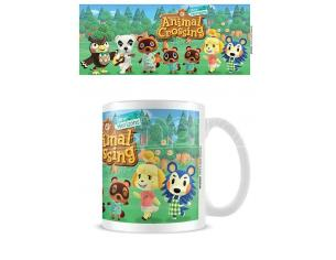 Animal Crossingtazzalineup Pyramid International