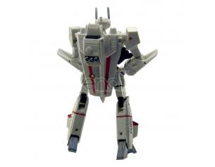 Macross Retro Transformable Collection Action Figura 1/100 Vf-1j Ichijo Valkyrie 13 Cm Toynami