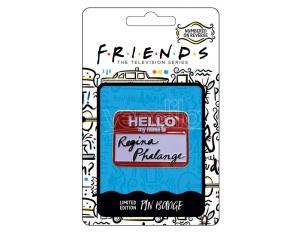 Friends Spilla Badge Edizione Limitata Fanattik