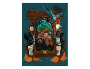 Harry Potter Jigsaw Puzzle The Secret Of Azkaban (1000 Pieces) Ravensburger