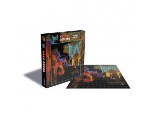 David Bowie Rock Saws Jigsaw Puzzle Let´s Dance (500 Pieces) PHD Merchandise
